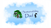 sustainability dad logo