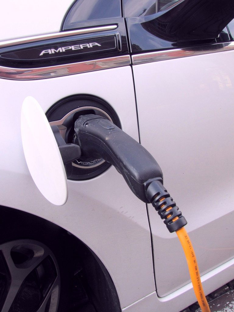 sustainable living plug-in