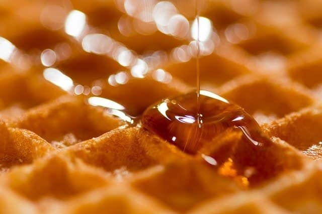 waffles-hidden-sugars lose weight and keep it off