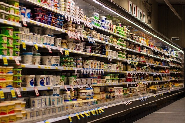 milk and dairy 30 human foods dangerous to dogs