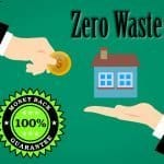 The ultimate money saving guide for the zero waste home sustainability dad
