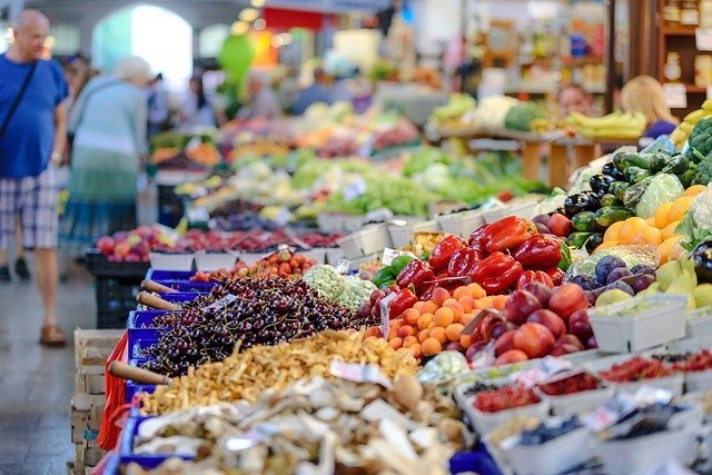 the market how to reduce your plastic waste