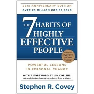 7 habits of highly effective people integrity book