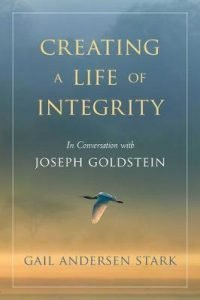 creating a life of integrity book