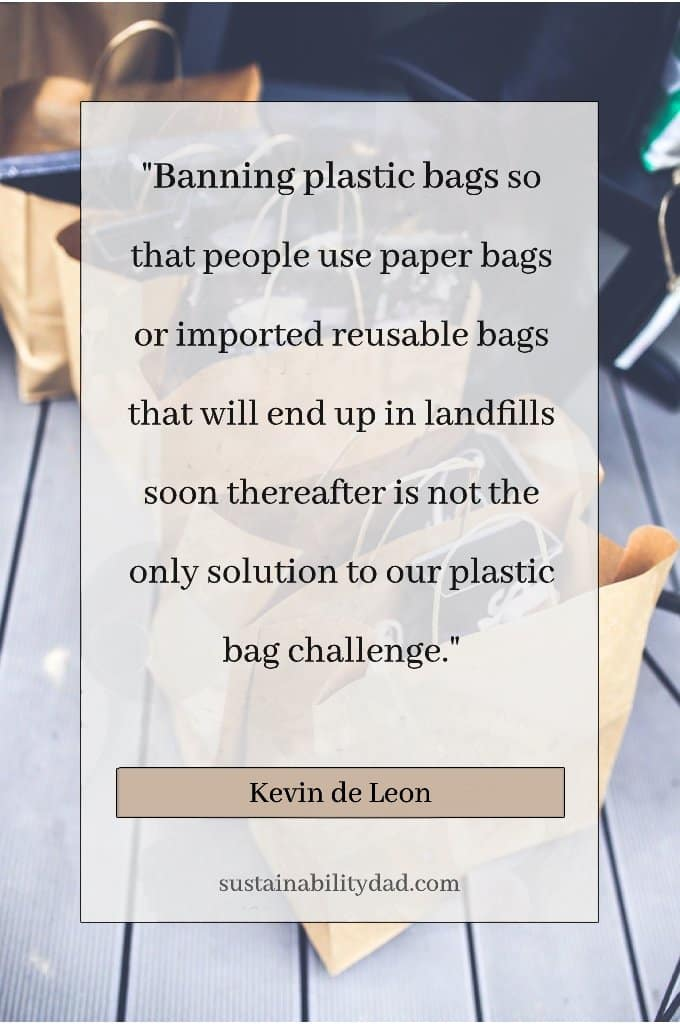 Shopping-Plastic-Free-Pollution