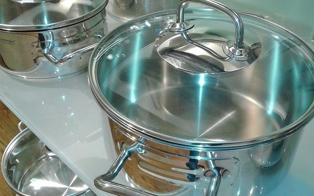 17-eco-friendly-kitchen-product-swaps-stainless-steel