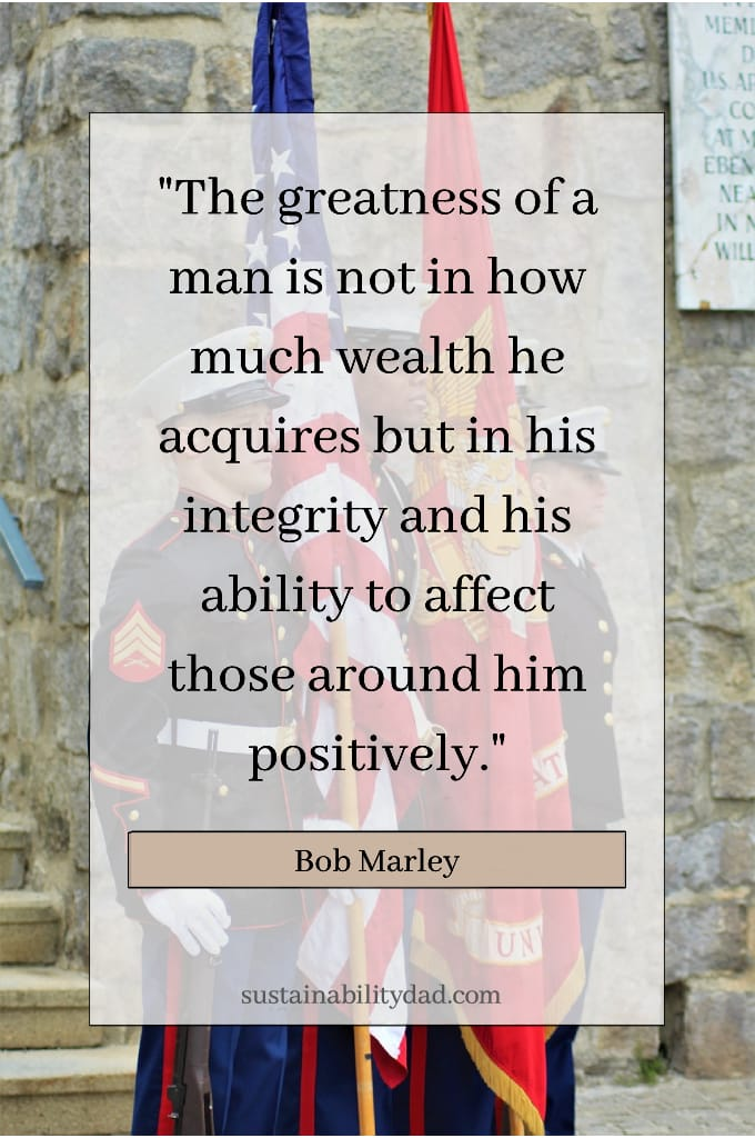 Integrity-Affect-others-positively