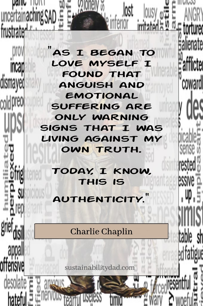 Quotes about honesty, integrity, authenticity and genuineness - love myself
