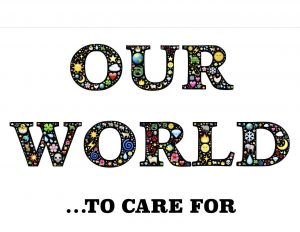 Quotes About Sustainability One World To Care For