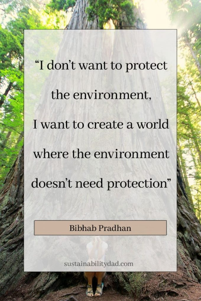 sustainability quote protection