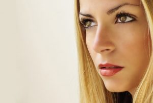 Authenticity, Honesty, And Integrity Quotes - Woman's Face Looking Questioning