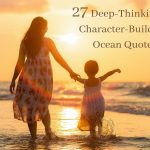 27 character building ocean quotes