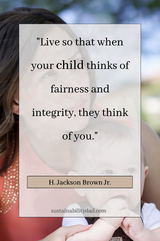 What It Means To Have Integrity