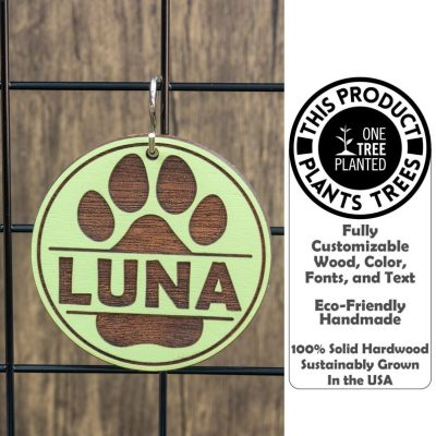 name-plate-dog-crate
