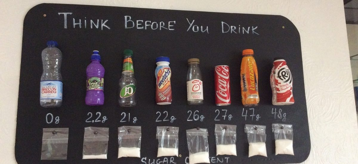 sugar hidden in drinks lose weight and keep it off